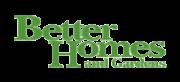 California Closets Better Homes and Gardens Logo