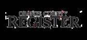 Orange County Register Logo
