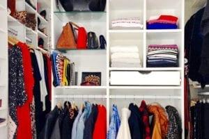 A Dream Closet Refresh for Michelle Adams