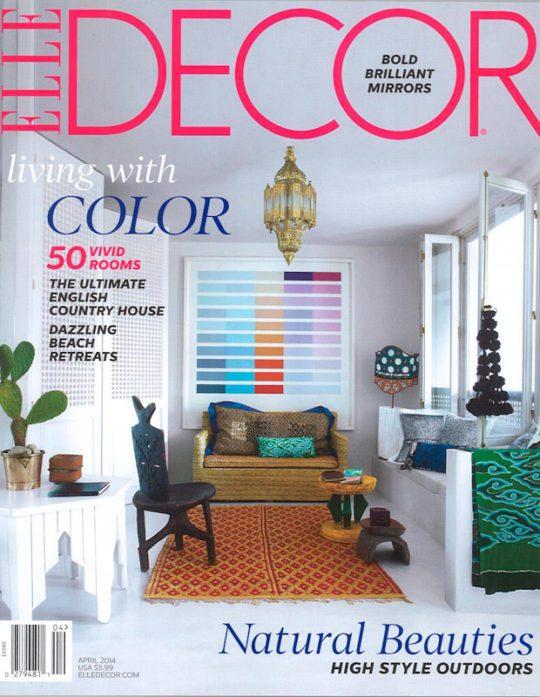 Clóset de Envidia: Un Refugio Lleno de Color para la Presentadora de E!