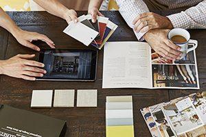 Our Design Consultants