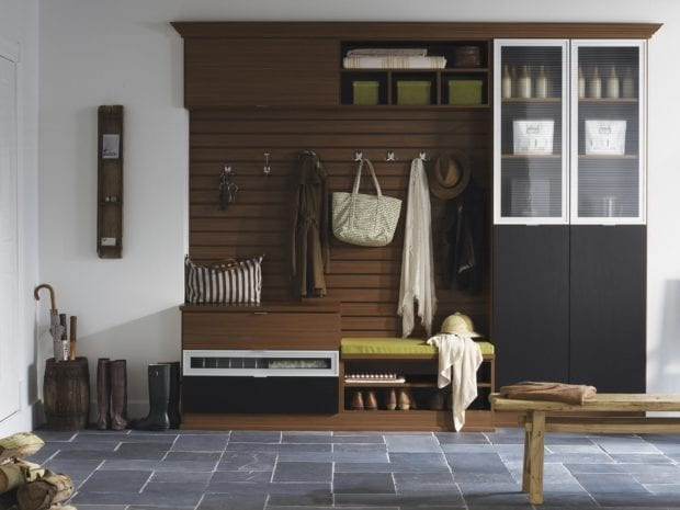 Get Closet Systems From California Closets