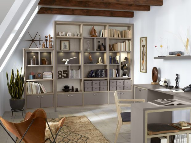 Outstanding Get Home Office Storage From California Closets Largest Home Design Picture Inspirations Pitcheantrous