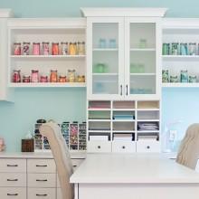 indy-craft-room-lago-bellissima-white-shaker-crown-molding-bnnr