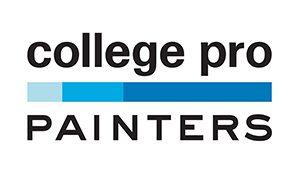 logo college pro painters