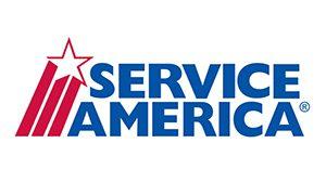 logo service america