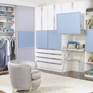 Get Custom Closets Amp Bedroom Storage California Closets