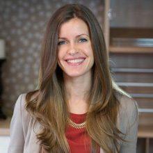 Melanie Baudot