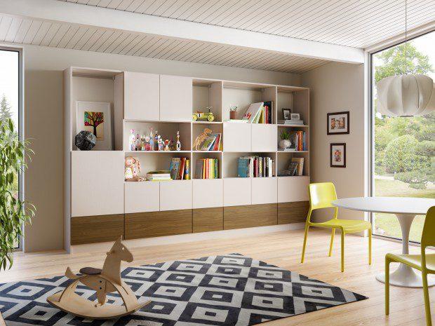family room closet storage solutions