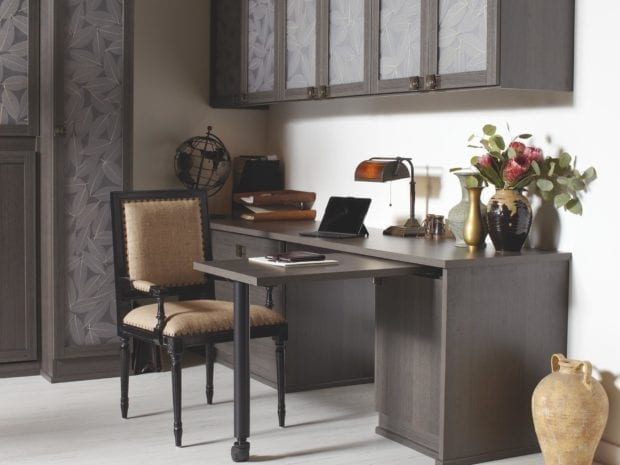 Enjoyable Get Home Office Storage From California Closets Largest Home Design Picture Inspirations Pitcheantrous