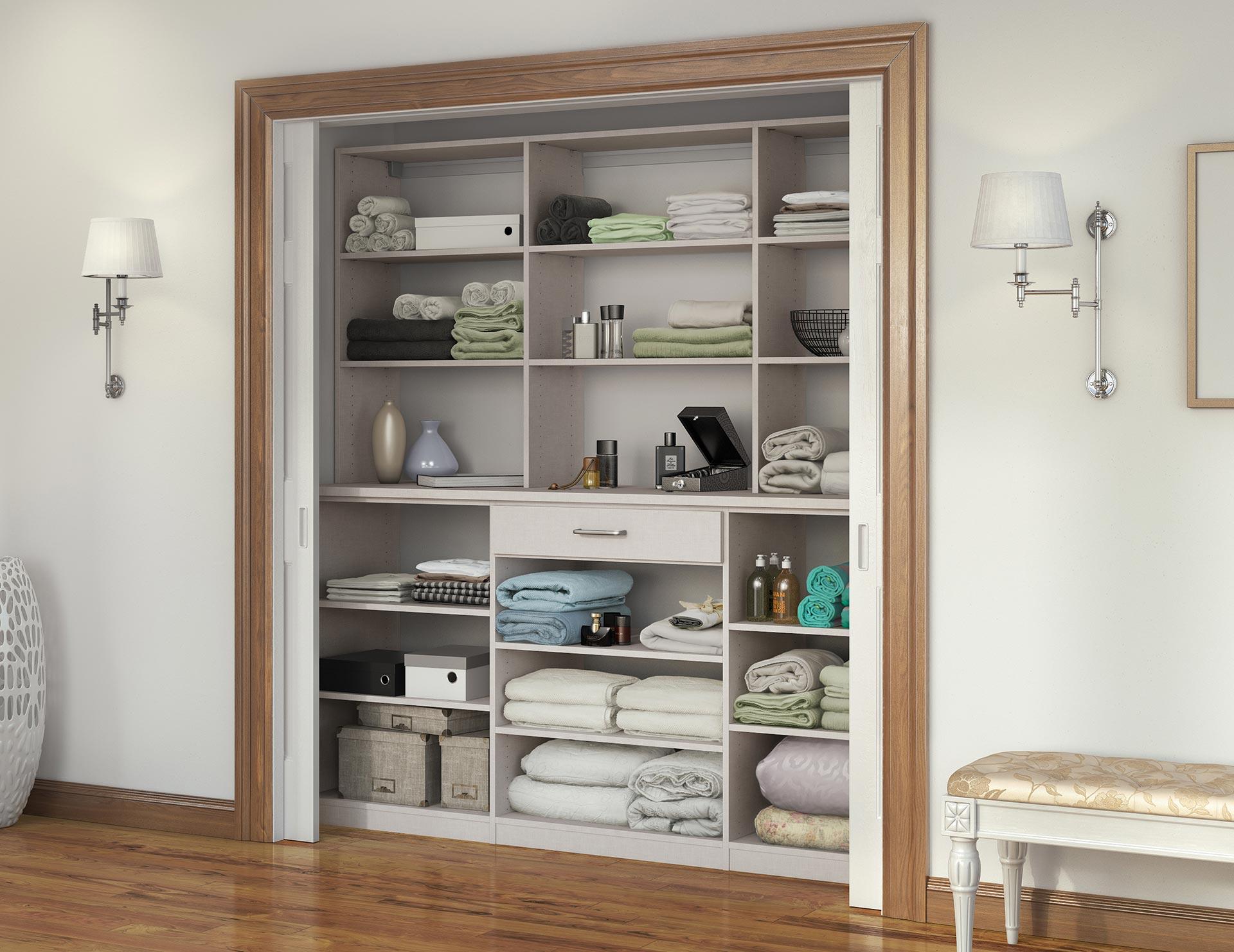Laundry Room Cabinets Amp Storage Ideas California Closets