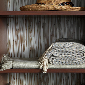 California Closets Sustainability - Our Products