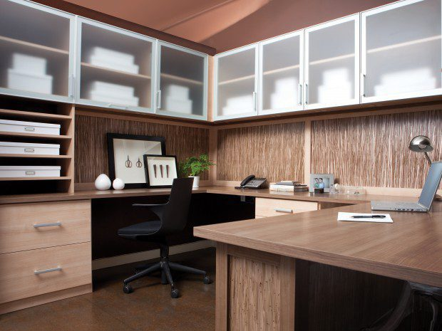 Thatcher Home Office