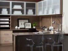 California Closets - Home Office Custom Storage Solutions