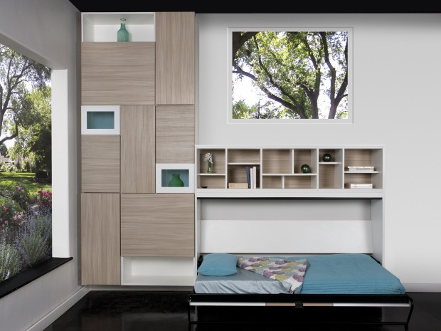 wall beds galera topanga living space