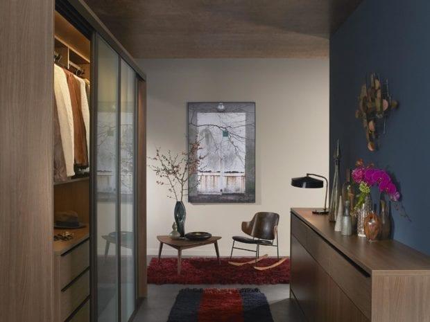 California Closets - Custom Storage Wardrobe