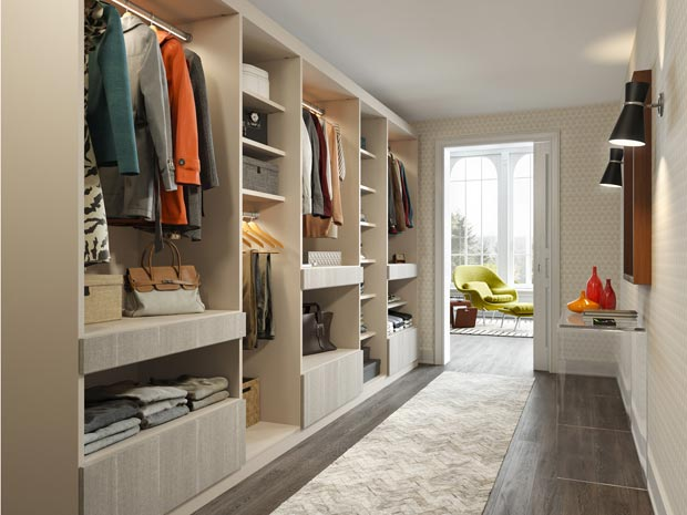 Wardrobe Closets Amp Bedroom Armoires By California Closets