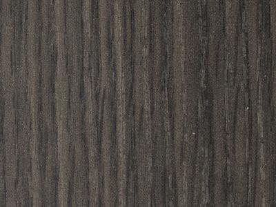 California Closets Milano Grey Wood Finish Color Swatch