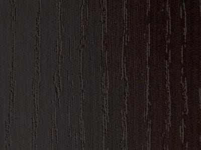 California Closets Venetian Wenge Wood Finish Color Swatch