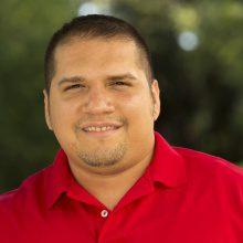 Aaron Garcia, Shop Specialist