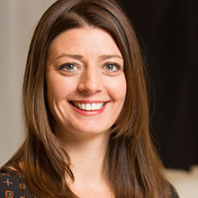 Adrianne Sheridan, Senior Design Consultant