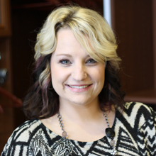 Alannah Farnham, Design Consultant