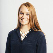 Alexis Ries, Design Consultant