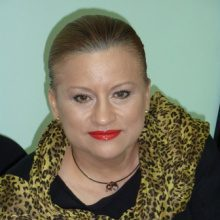 Alma Cruz, DESIGN CONSULTANT