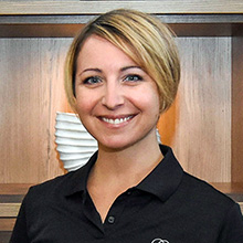 Amanda Purchiss