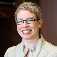 Amber Wright, Design Consultant