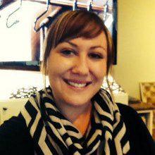 Ana Dawson, Design Consultant