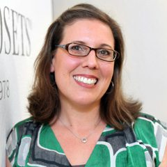 Annie Little, Assistant Director of Sales and Design