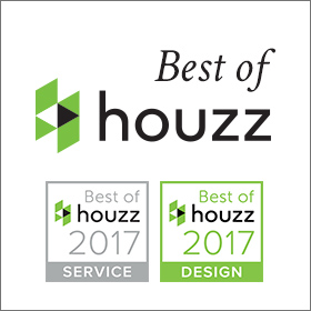 California Closets Best of Houzz Website Image