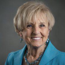 Betty Byrne, Design Consultant