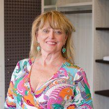 Beverly Simon, Design Consultant