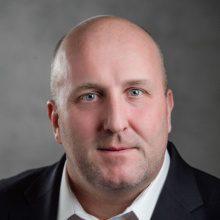 Brad Bendel, Shop Manager