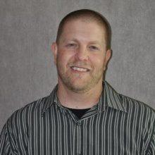 Brad Cosand