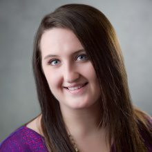 Brittaney Bendel, Purchasing Agent