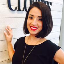 Jessica Ballesteros, Design Consultant