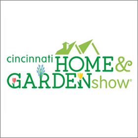 California Closets at the Cincinnati Home & Garden Show