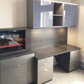Innovative Design, Room by Room - California Closets Minneapolis