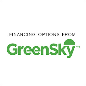 California Closets Financing Options from GreenSky