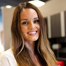 Camilla Boruta, Design Consultant