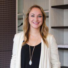 Carly Saluga, Studio Design Consultant