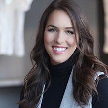 Cassandra Reinthaler, Training & Design Studio Manager