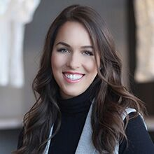 Cassandra Reinthaler California Closets Design Consultant Toronto