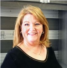 Cathy Abbott-Williams, Design Consultant