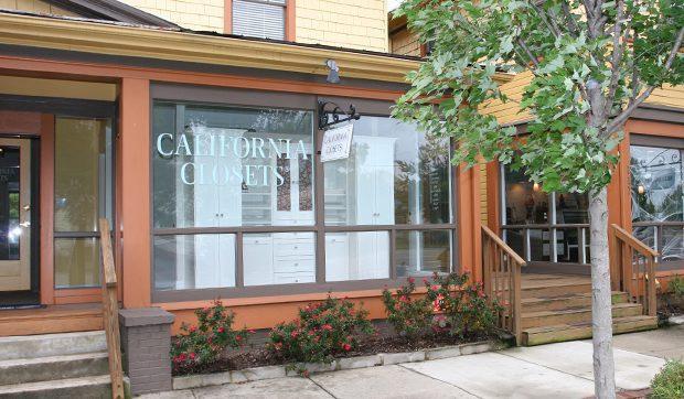 Charlotte, NC. California Closets ...