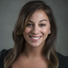 Christina Fucca, Design Consultant