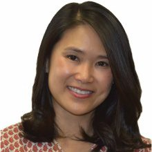 Cindy Lam, Sales Manager
